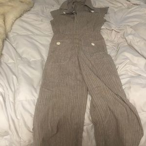 Other - Sassy and Retro 70s  Jumpsuit